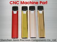 Shenzhen Jiaxin Precision Components Co., Ltd.