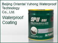 Beijing Oriental Yuhong Waterproof Technology Co., Ltd.