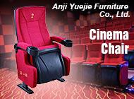 Anji Yuejie Furniture Co., Ltd.