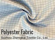 Suzhou Zhengkai Textile Co., Ltd.