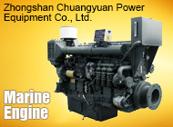 Zhongshan Chuangyuan Power Equipment Co., Ltd.