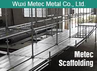 Wuxi Metec Metal Co., Ltd.