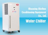 Shaoxing Shelton Conditioning Equipment Co., Ltd.