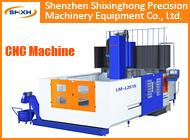 Shenzhen Shixinghong Precision Machinery Equipment Co., Ltd.