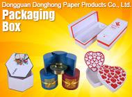 Dongguan Donghong Paper Products Co., Ltd.