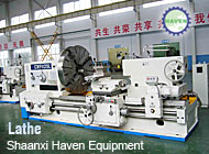 Shaanxi Haven Equipment and Trading Co., Ltd.