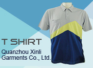 Quanzhou Xinli Garments Co., Ltd.