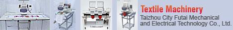 Taizhou City Futai Mechanical and Electrical Technology Co., Ltd.