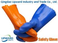 Qingdao Upward Industry and Trade Co., Ltd.