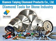 Xiamen Taiying Diamond Products Co., Ltd.