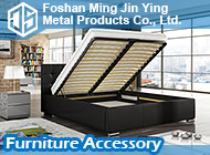 Foshan Ming Jin Ying Metal Products Co., Ltd.