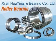 Xi'an HuaYingTe Bearing Co., Ltd.
