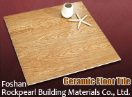 Foshan Rockpearl Building Materials Co., Ltd.