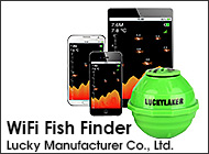 Lucky Manufacturer Co., Ltd.