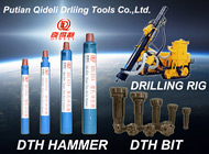 Putian Qideli Drilling Tools Co., Ltd.