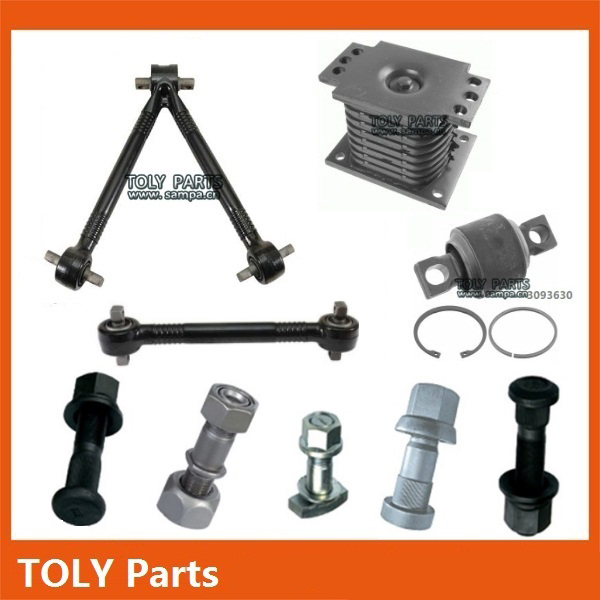 Fujian Toly Auto Parts Co., Ltd.