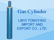 LINYI TONGYING IMPORT AND EXPORT CO., LTD.