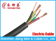 Shenzhen Jixing Wire & Cable Co., Ltd.