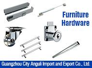 Guangzhou City Anguli Import and Export Co., Ltd.