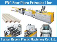 Foshan Kebeln Plastic Machinery Co., Ltd.