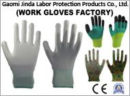 Gaomi Jinda Labor Protection Products Co., Ltd.