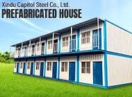Xindu Capitol Steel Co., Ltd.