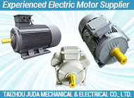 TAIZHOU JUDA MECHANICAL & ELECTRICAL CO., LTD.