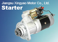 Jiangsu Xingyao Motor Co., Ltd.