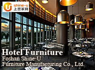 Foshan Shine-U Furniture Manufacturing Co., Ltd.