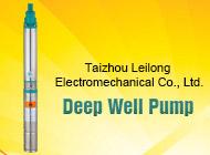 Taizhou Leilong Electromechanical Co., Ltd.
