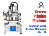 Dongguan Lianyi Printing Machinery Co., Ltd.