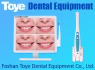 Foshan Toye Dental Equipment Co., Ltd.