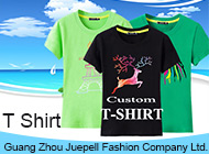 Guang Zhou Juepell Fashion Company Ltd.