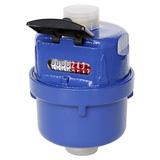 Wet Type Water Meter