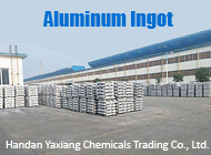 Handan Yaxiang Chemicals Trading Co., Ltd.
