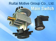 Ruitai Motive Group Co., Ltd.
