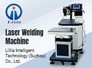 LiXia Intelligent Technology (Suzhou) Co., Ltd.