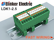 SANMEN Elinker Electronic Co., Ltd.