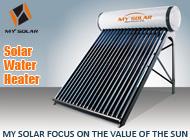Haining Mingyang Solar Technology Co., Ltd.