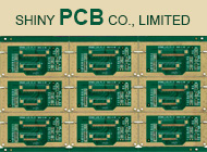 SHINY PCB CO., LIMITED