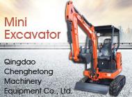 Qingdao Chenghetong Machinery Equipment Co., Ltd.