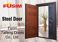 Fuxin Taifeng Doors Co., Ltd.