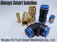 Ningbo Hi-Tech Smart Machinery Co., Ltd.