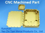 Kunshan Yao Zhi Tian Metal Products Co., Ltd.