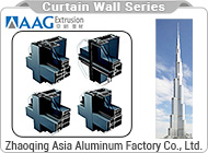 Zhaoqing Asia Aluminum Factory Co., Ltd.