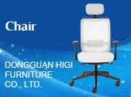 DONGGUAN HIGI FURNITURE CO., LTD.