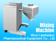 Wuxi Lianhedeyi Pharmaceutical Equipment Co., Ltd.