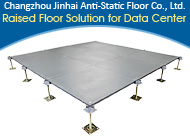 Changzhou Jinhai Anti-Static Floor Co., Ltd.