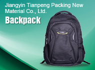Jiangyin Tianpeng Packing New Material Co., Ltd.