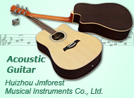 Huizhou Jmforest Musical Instruments Co., Ltd.
